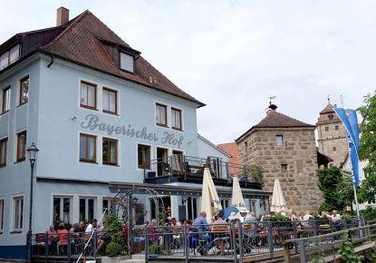 Gasthaus-Hotel Bayerischer Hof