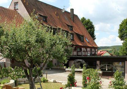 Gasthof Hoffmanns-Keller