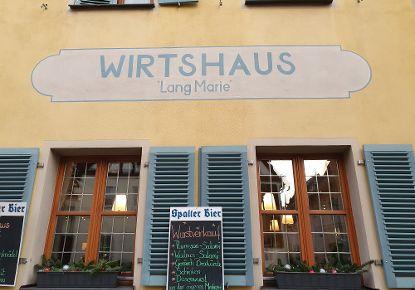 Wirtshaus Lang Marie