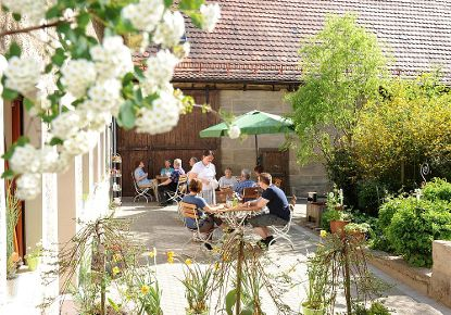Gruschdl Café
