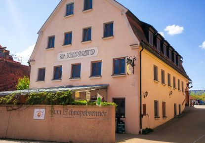 Landgasthof Zum Schnapsbrenner