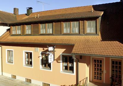 Gasthaus Zur frischen Quelle