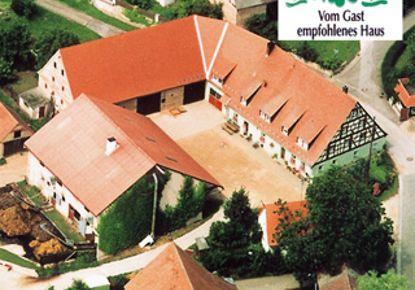 Ferienhof Ingrid Beil