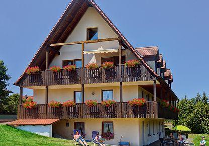 Ferienhaus Bickel