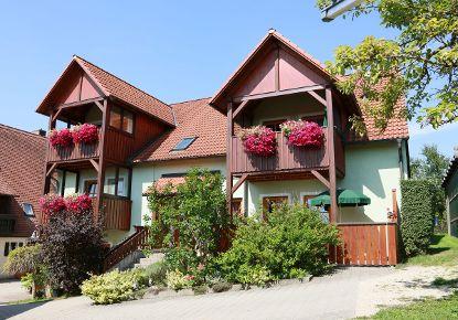 Ferienhaus Börschlein