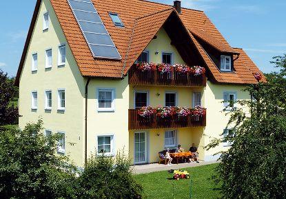 Ferienbauernhof Hausmann