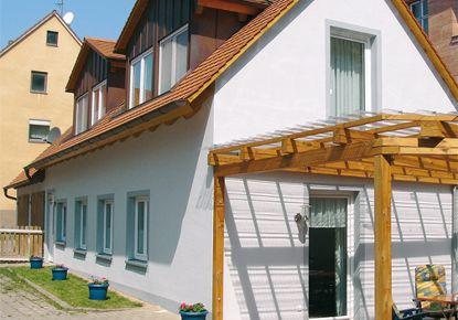 Ferienhaus Selz