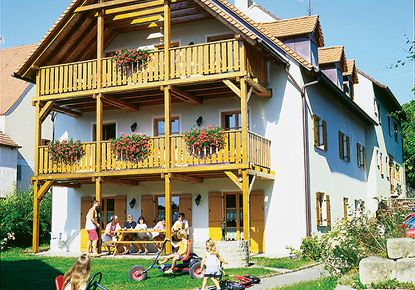 Ferienhof Hanser