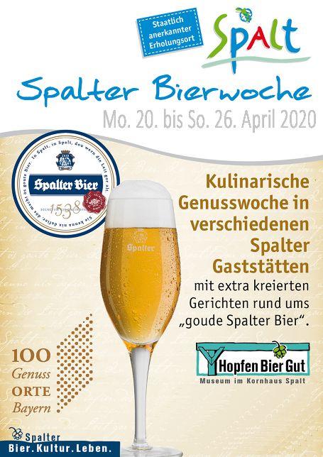 Spalter Bierwoche
