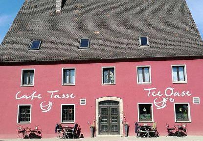 Cafe Tasse