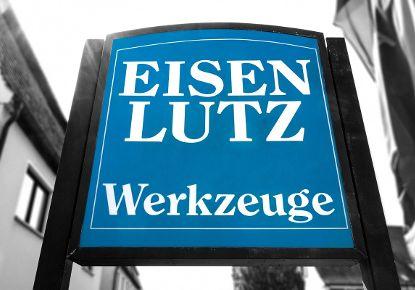 Eisenhandel Erika Lutz e.K.