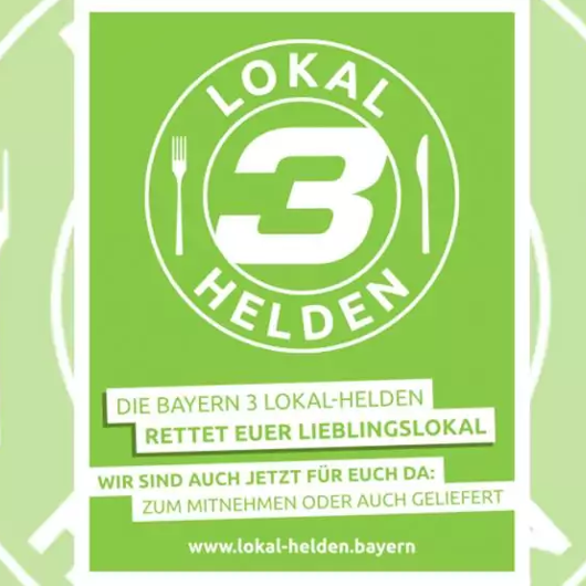 Bayern 3 Lokalhelden