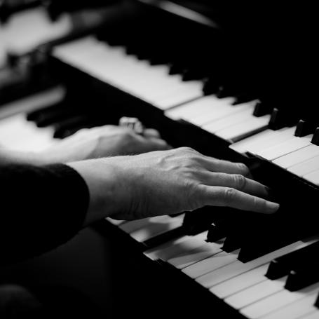 30 Minuten Orgelkonzert in St. Emmeram