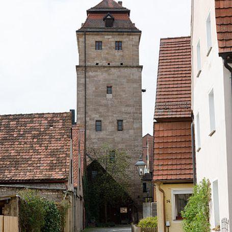 Turmführungen im Oberen Tor