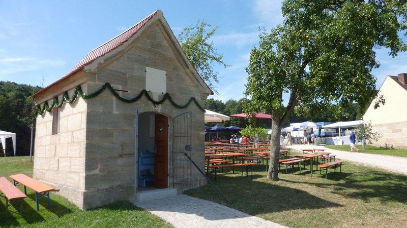 Engelhof-Kapellenfest