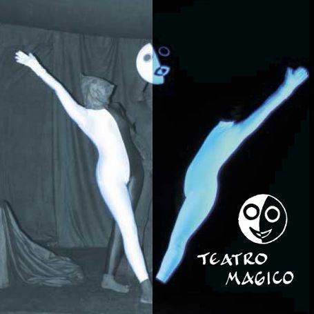 Sommernachtsspiele Spalt Teatro Magico