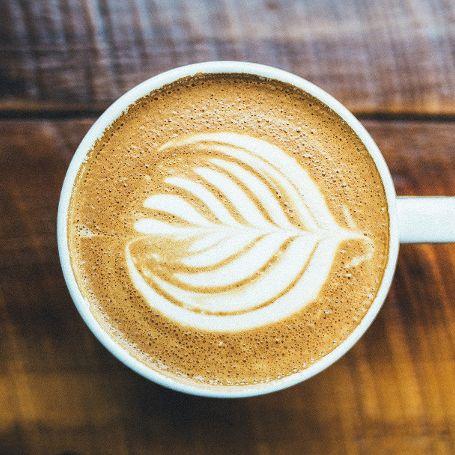 Missionskaffee