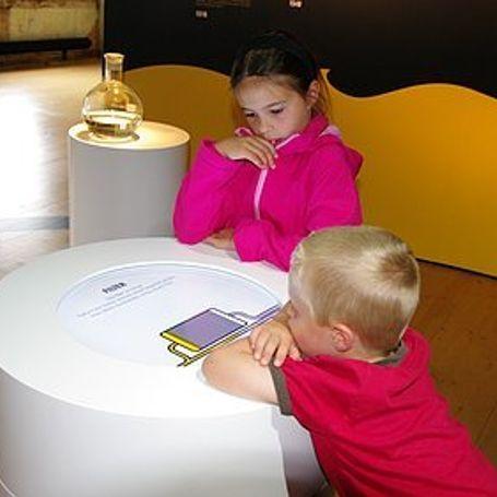 Adventsaktion für Kinder im Museum HopfenBierGut