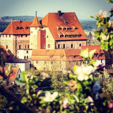 Rettet die Jugendherbergen Burg Wernfels