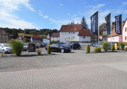 Autohaus Börschlein