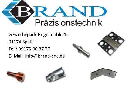 Brand Präzisionstechnik GmbH