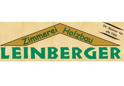 Zimmerei Holzbau Leinberger