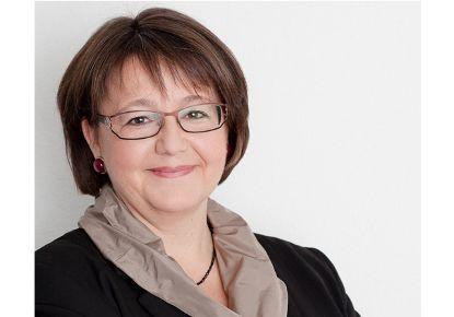 Steuerberaterin Susanne Baumeister
